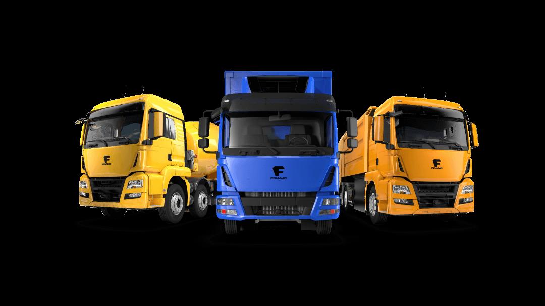 framo-trucks